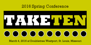 2016 Spring Conference MSCA